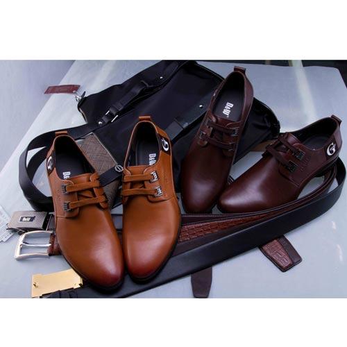 D&W2015年主推男鞋款式十二
