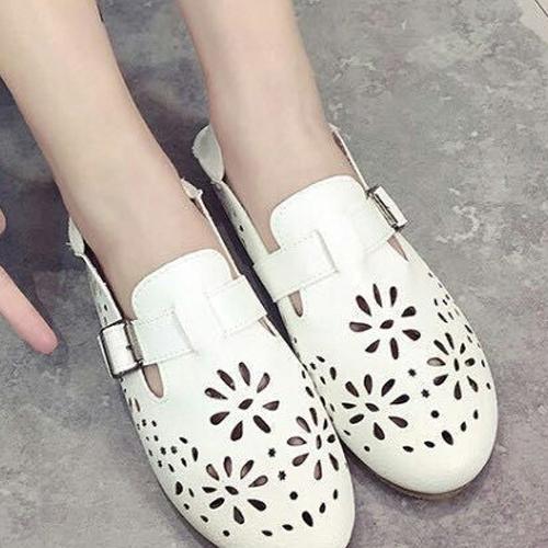 歌瑞秀女鞋單鞋系列