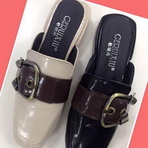 歌瑞秀女單鞋