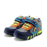 卡丁棉質旅游運動鞋
