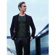 步西尼男裝品牌最新產品