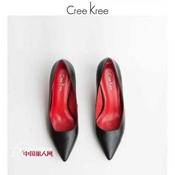 CreeKree遵义习水时代广场新店将于1月26日隆重开业 敬请期待