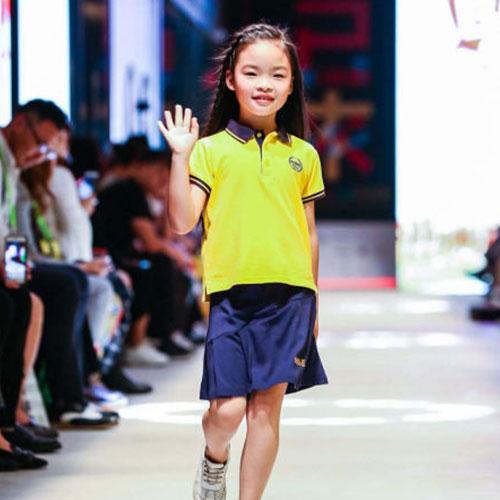 """""""童装课•2019海派儿童时尚生活趋势发布""""在沪举行"""