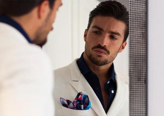 你适合哪一种风格的西装 你知道吗?
