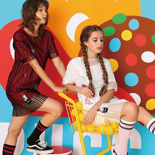 開家一站式快時尚潮店,選PUCCA品牌女裝!