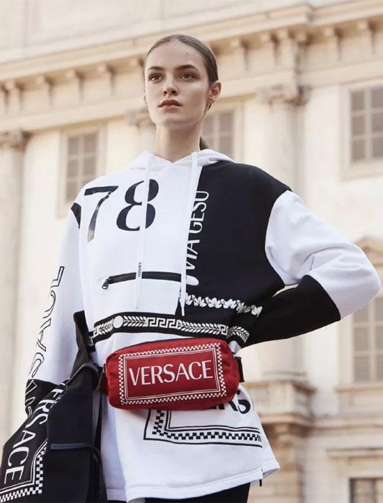 Versace 2019度假系列