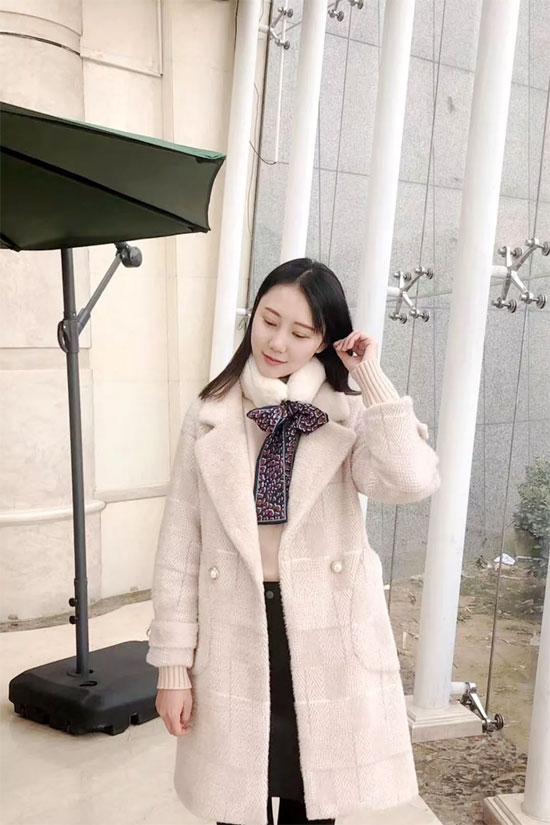 Jimisaiou【大衣篇】 这个冬天风度温度同时兼得