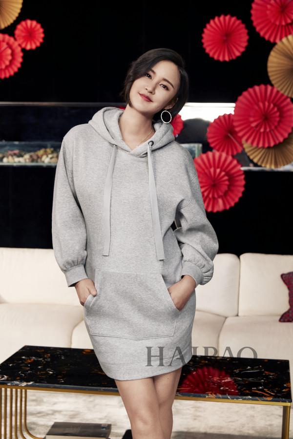 H&M 2019中国新年系列广告大片 阖家欢聚共享幸福美好(图3)
