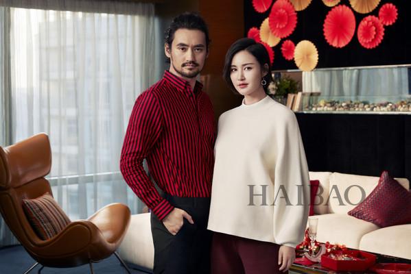 H&M 2019中国新年系列广告大片 阖家欢聚共享幸福美好(图2)