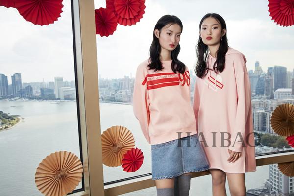 H&M 2019中国新年系列广告大片 阖家欢聚共享幸福美好(图11)