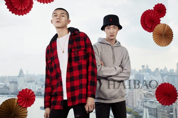 H&M 2019中国新年系列广告大片 阖家欢聚共享幸福美好(图14)