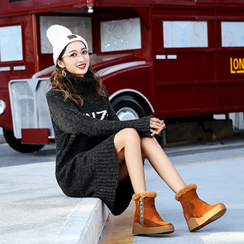 慕兰茜时尚女鞋加盟模式 助力加盟投资商创业成功