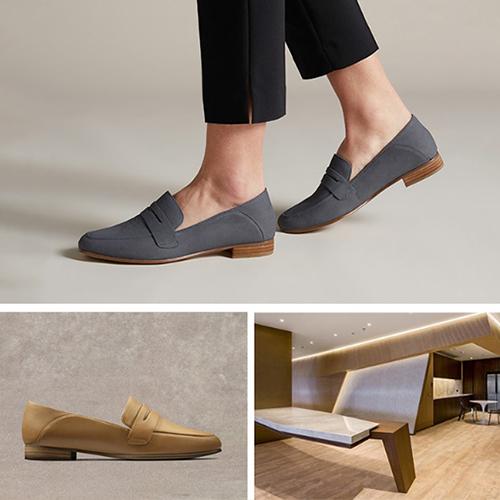 丹路姿时尚女鞋——遇见更好的自己