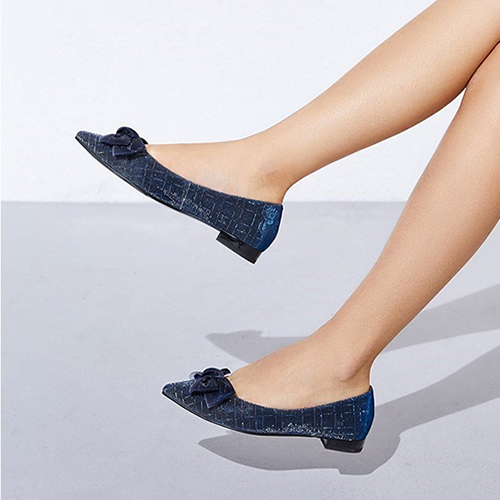 英加度时尚品牌——女鞋市场消费主导者