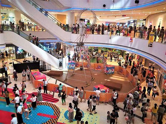 莎斯莱思男装:新零售时代,如何更好的满足消费者体验感?