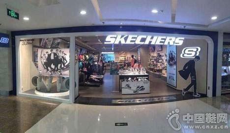 斯凯奇MARK NASON概念店亮相新加坡 未来将进中国市场