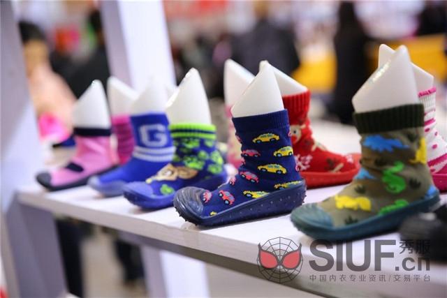 上海国际袜业采购交易会开启袜子行业新征程
