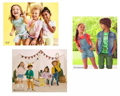 """当""""+儿童""""渐成风潮,看温州服装如何布局童装市场?"""