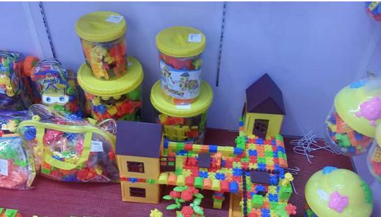 淘乐屋智玩童年,助力孩子成为小天才