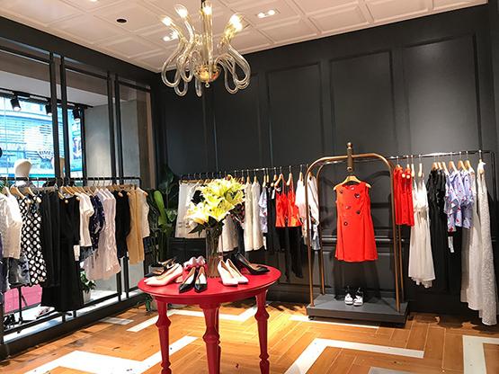 什么女装风格更受市场欢迎?品牌莎斯莱思深受市场青睐