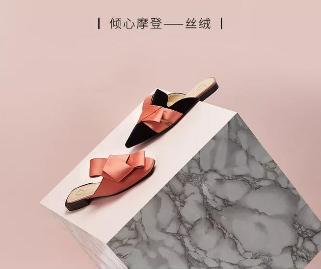 哪个女鞋品牌加盟优势多?加盟迪欧摩尼开启精彩创业路!