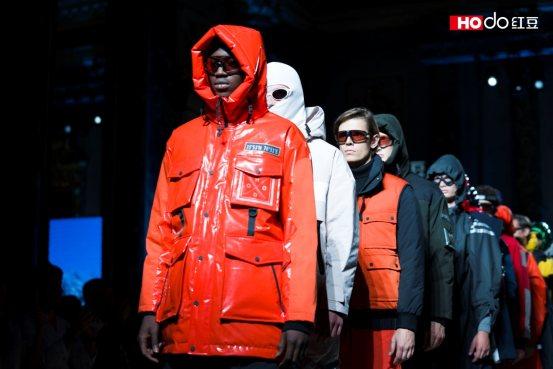 中国品牌对话欧洲时尚,红豆男装登峰系列燃爆米兰