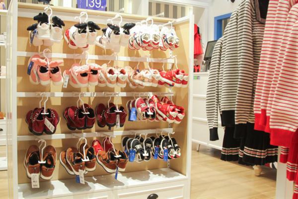 伊顿风尚品牌综述 开启品牌实体店的未来