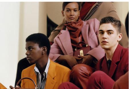 意大利奢侈品牌Ferragamo銷售額同比上漲2.3%