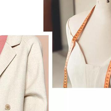 匠心DUOYI:一件高品质呢料大衣的制作之路