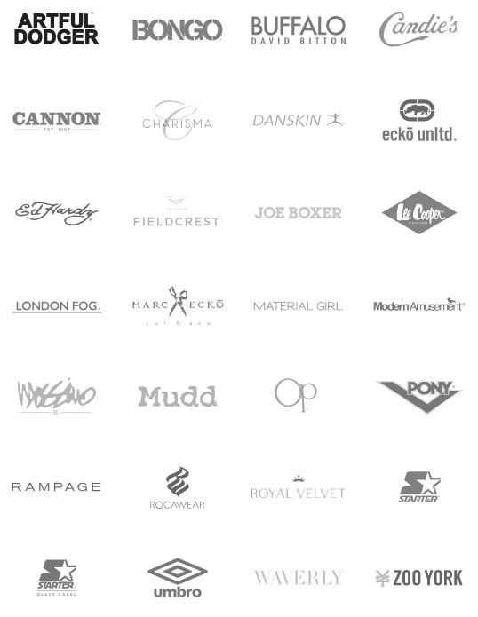 Iconix 最新季报:男性消费品牌小幅增长9%,中国市场增长乏力