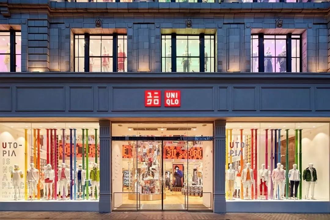 GUCCI、ZARA店鋪 做好這1點,店鋪業績又提升20%