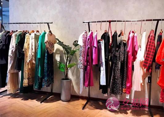 女裝店服裝進貨的9點秘訣 你都知道了嗎?