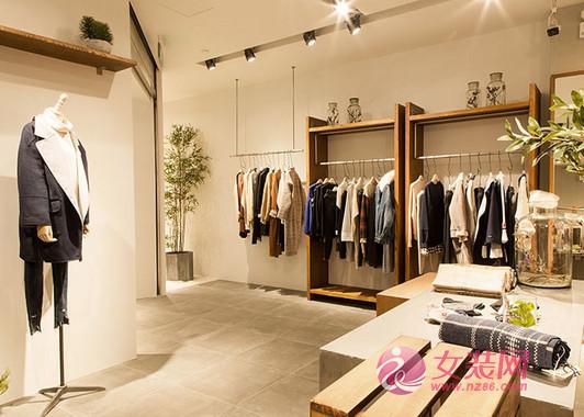 服裝店進貨需知的幾個進貨細節問題