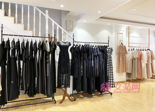 新手到服装批发市场进货如何正确选择货品
