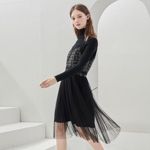 戈蔓婷品牌女装带你领悟不一样的完美搭配