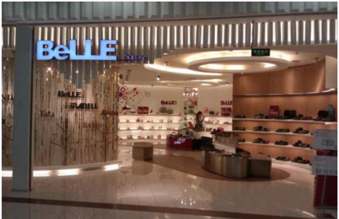 百丽集团旗下自主女鞋品牌有哪些?