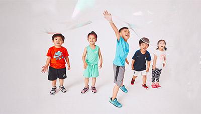 知名童鞋品牌有哪些?十大童鞋品牌排行榜