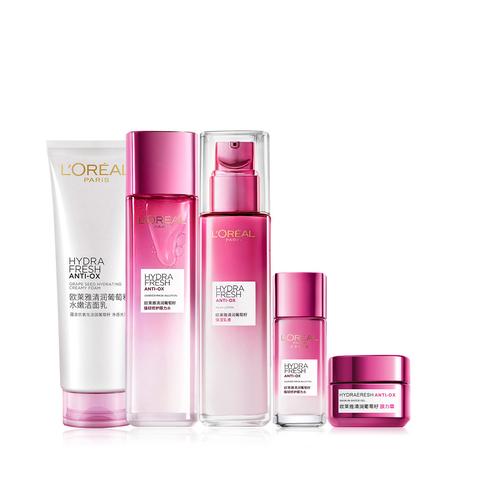 精妆联华多品牌化妆品加盟品牌 全面促进市场发展