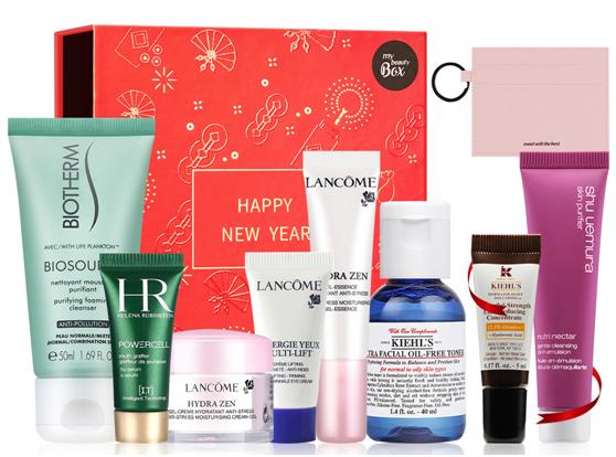 中国美妆市场日趋成熟 精妆联华多品牌化妆品店值得选择