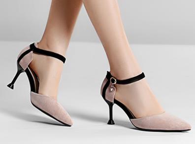 女鞋加盟店免费铺货,中低档次的女鞋品牌有哪些?