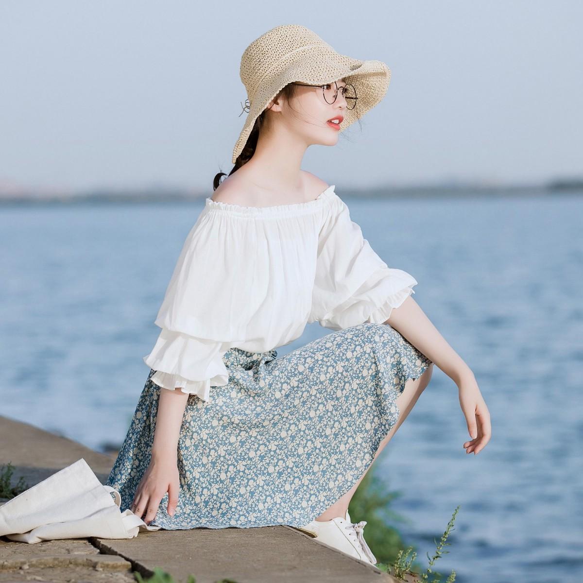 为万千女性装点靓丽青春 纯袖女装带来穿搭新体验