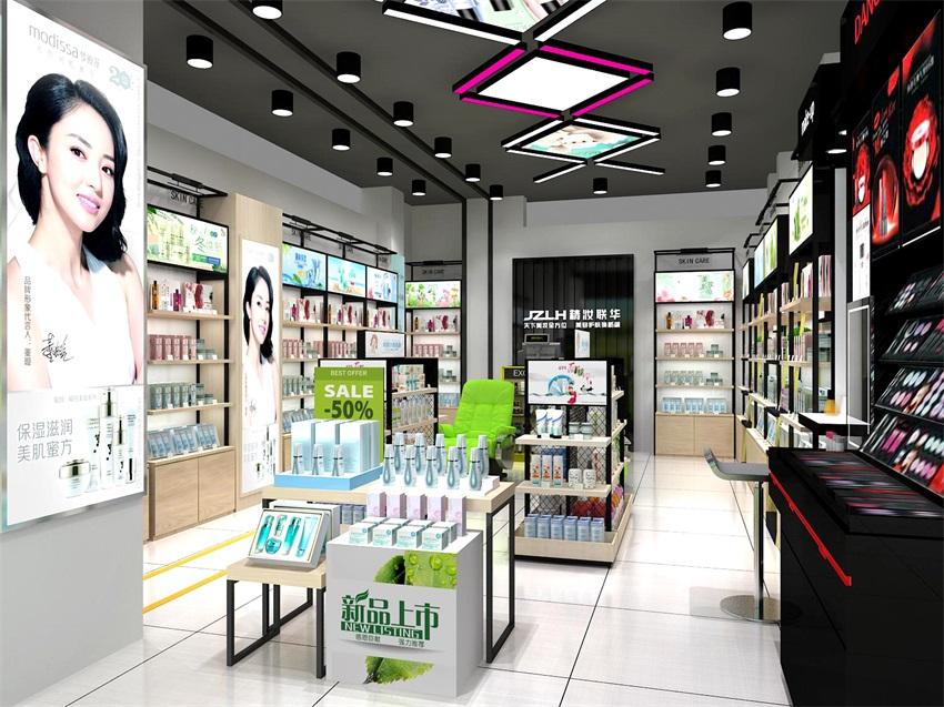 化妆品加盟首选品牌 精妆联华助创业者披荆斩棘一路领航