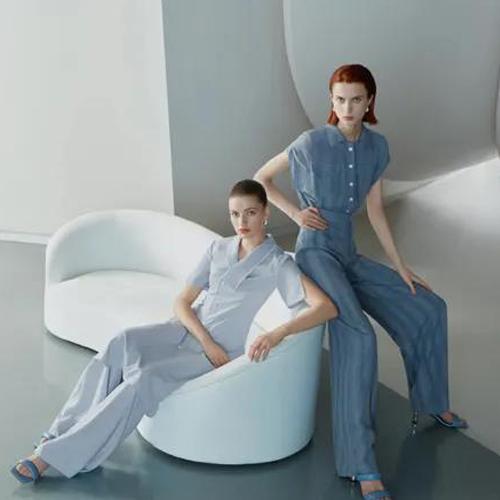 赢家时尚集团娜尔思入选第四批省级工业设计中心名单