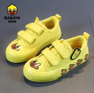 童鞋市场恶性竞争不断,芭芭鸭童鞋如何避免?