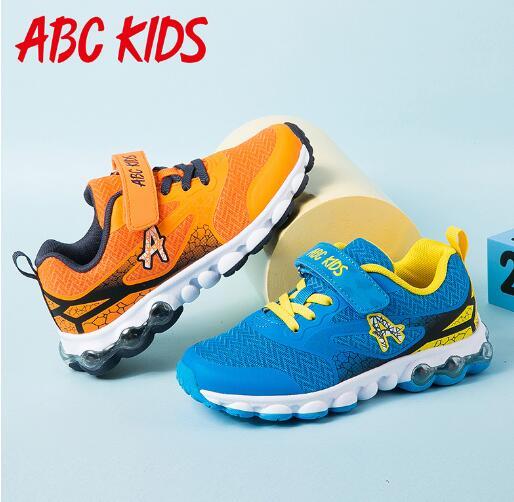 ABC童鞋:坚持绿色环保 打造经济新常态