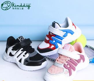 乖乖狗童鞋品牌——大众化路线选择的结果