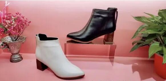 欧米高女鞋品牌开启