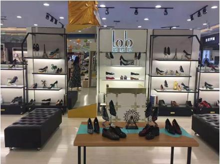 欧罗巴女鞋品牌再现女鞋行业创富商机