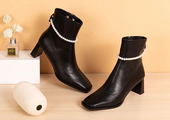 女鞋加盟连锁10大品牌