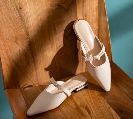 温州女鞋品牌大全排名